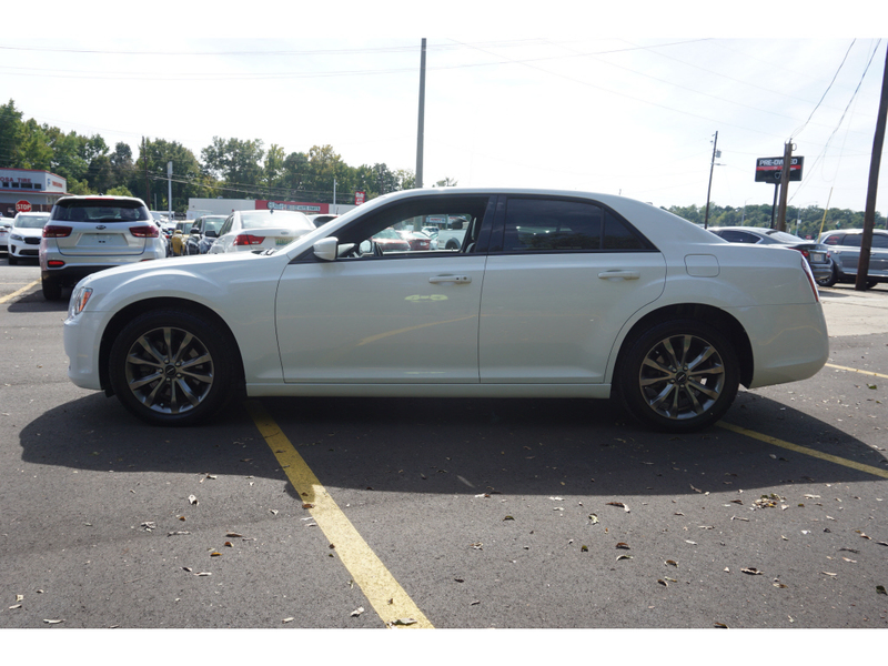 Pre-Owned 2014 Chrysler 300 S AWD