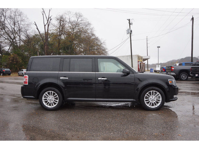 Pre-Owned 2018 Ford Flex SEL FWD