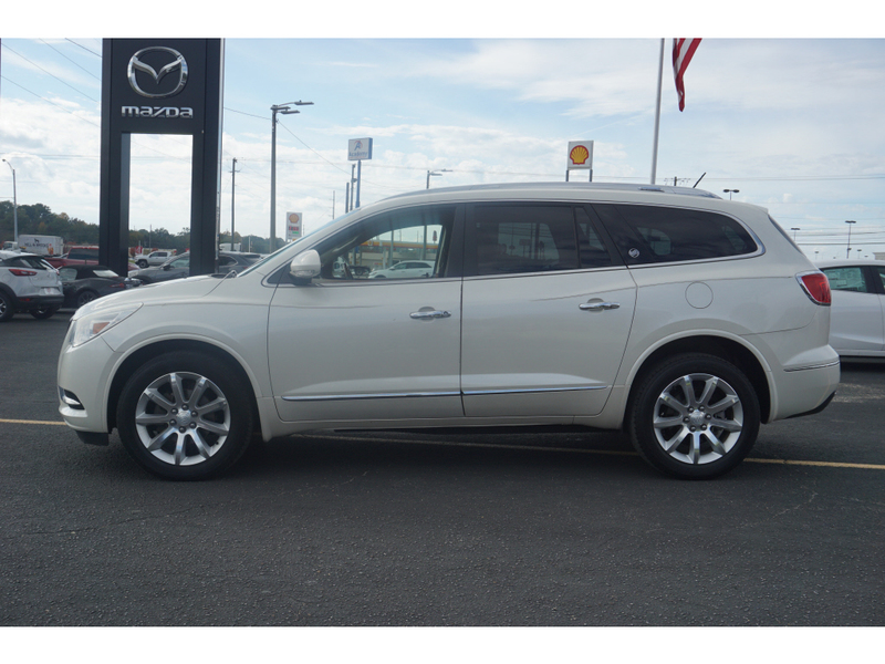 Pre-Owned 2014 Buick Enclave Premium FWD