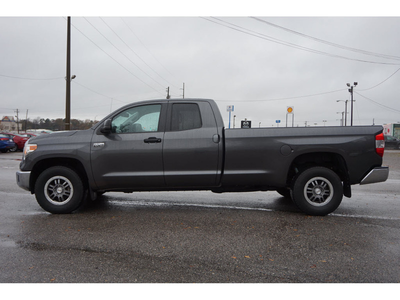 Pre-Owned 2014 Toyota Tundra 2WD LB 5.7L V8