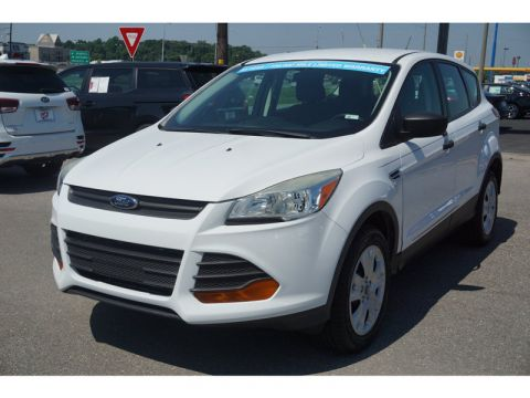 Pre-Owned 2013 Ford Escape S FWD
