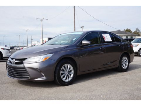 Pre-Owned 2016 Toyota Camry I4