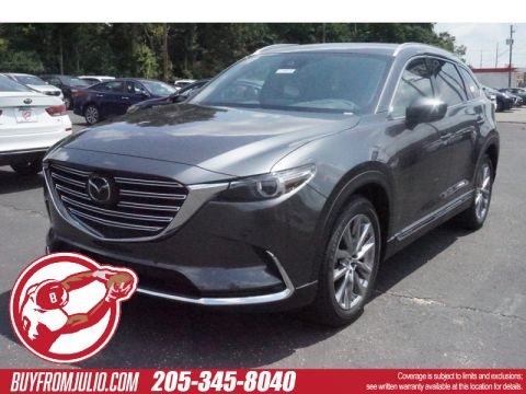 New 2019 Mazda CX-9 GRAND TOURING FWD